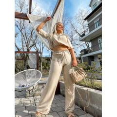 Conjunto Pantalona Azaleia